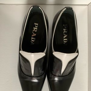 NEW Fashion PRADA women casual shoes size 6